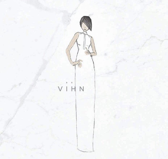 VIHN Fashion Label 24/6