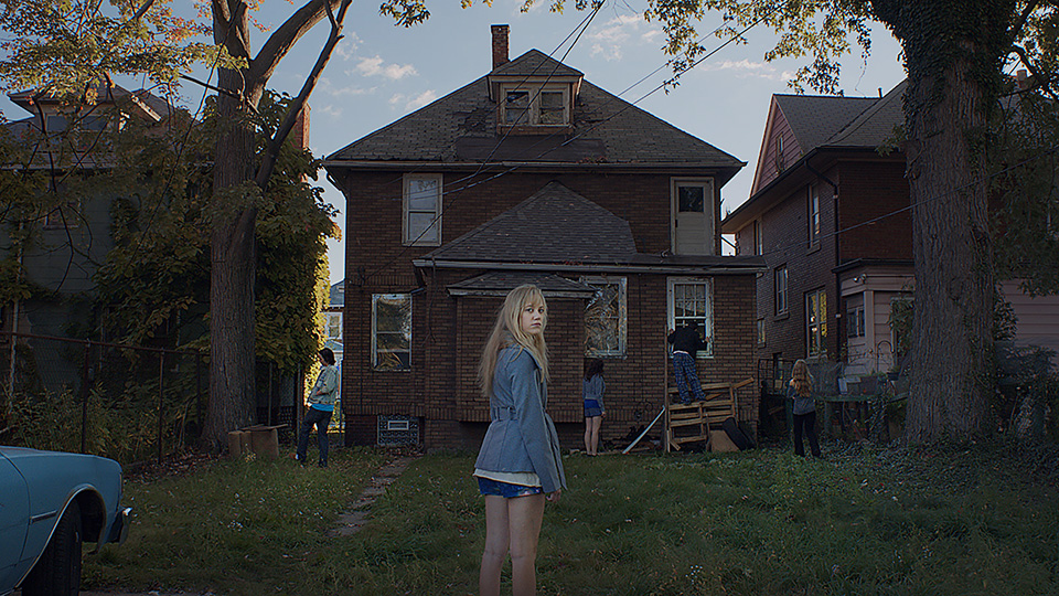 80s It Follows