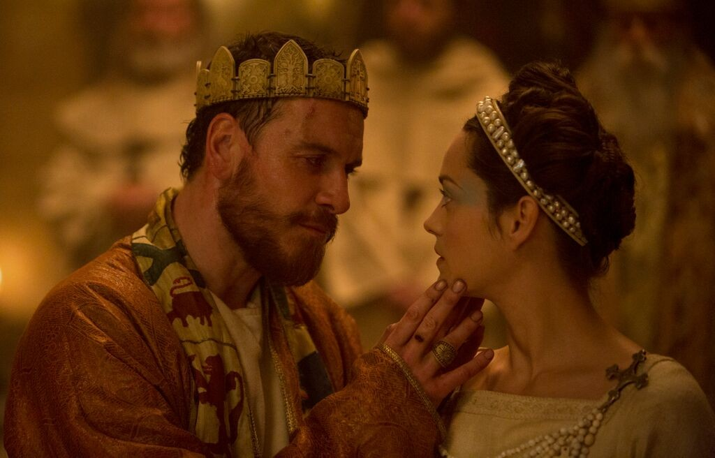 Macbeth (film) 3