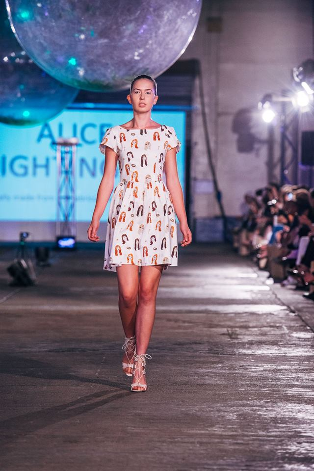 Alice Nightingale designs