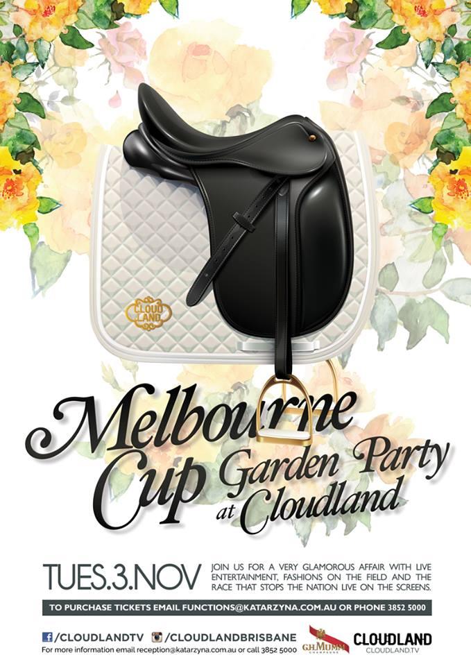 Cloudland_Melbourne Cup