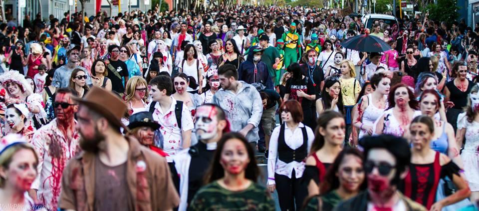 brisbane zombie walk_18102015