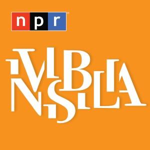 Invisibilia Podcast Cover