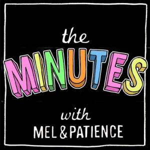 The Minutes Podcast Cover
